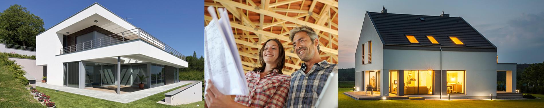 Crédit «classique» : achat maison, travaux