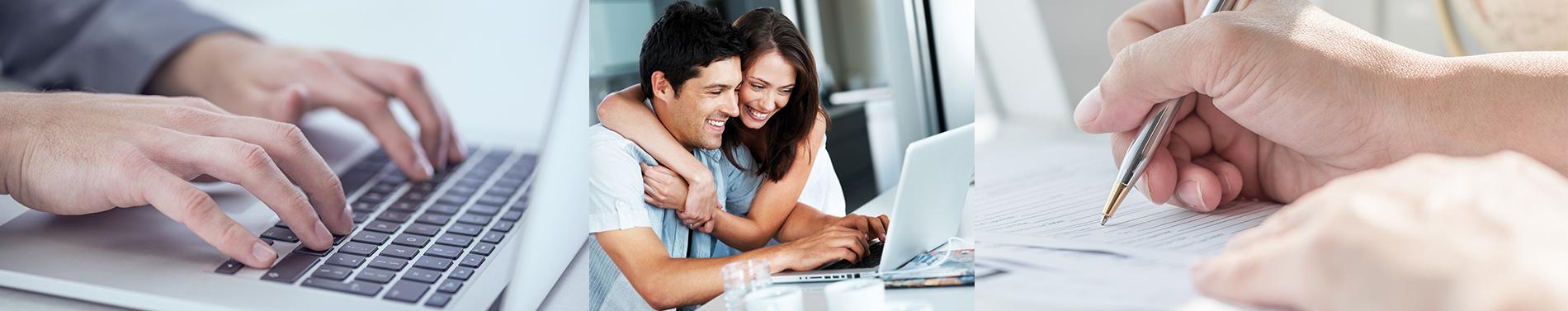 Demande de crédit hypothécaire