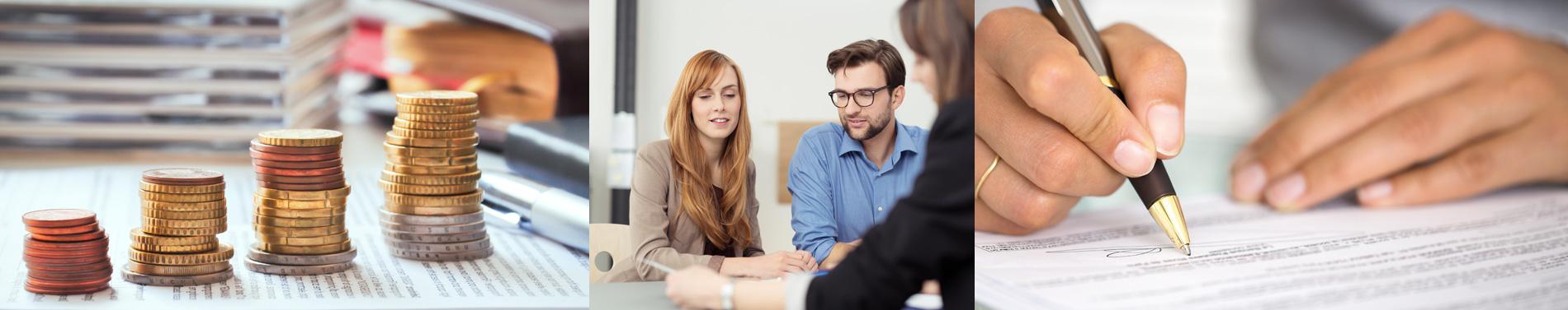 Fiscalité prêts hypothécaires