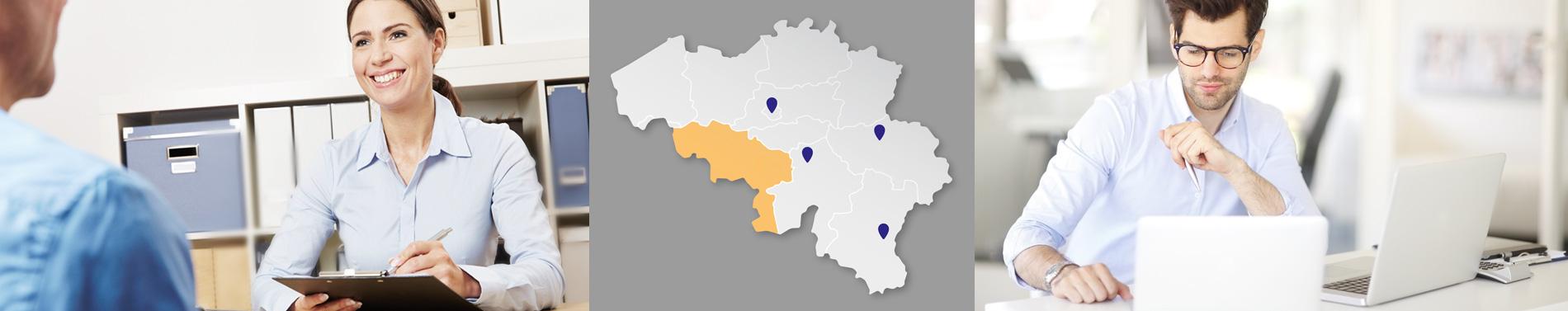 Charleroi / La Louvière