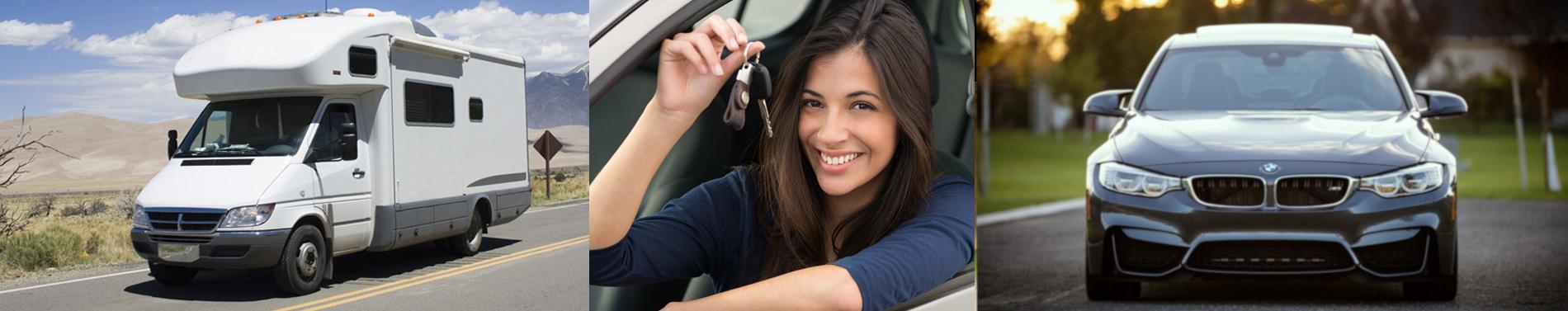 Achat véhicule : auto, moto, caravane
